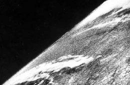 70 lat temu nazistowska rakieta zrobiła pierwsze zdjęcie Ziemi z kosmosu