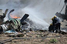Co nas fascynuje w katastrofach lotniczych? Nauka to już wie