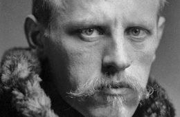 Człowiek, który jako pierwszy przeszedł pieszo Grenlandię – Fridtjof Nansen