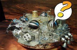 Schiaparelli – co się stało z lądownikiem? Podsumowanie misji ExoMars 2016