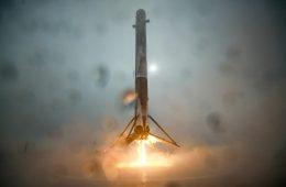 Elon Musk wyjaśnia, co spowodowało wybuch rakiety Falcon 9
