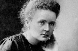 14 rzeczy, których prawdopodobnie nie wiecie o Marii Skłodowskiej-Curie
