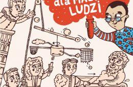 """""""Wielkie eksperymenty dla małych ludzi"""" – książka, która uczy, jak szukać prawdy"""