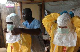 Nareszcie! Mamy skuteczną w 100% szczepionkę przeciw wirusowi Ebola