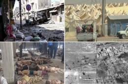 Jak odróżnić fałszywe zdjęcia wojny w Syrii od prawdziwych dowodów zbrodni?
