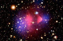 A jeśli ciemnej materii… nie ma? Nowe badania dają argumenty alternatywnej propozycji