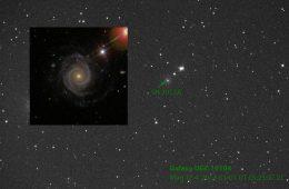 Polacy właśnie odkryli supernową. Jako pierwsi w tym roku!