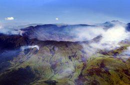 Tambora – wulkan, który spowodował zimę na Ziemi