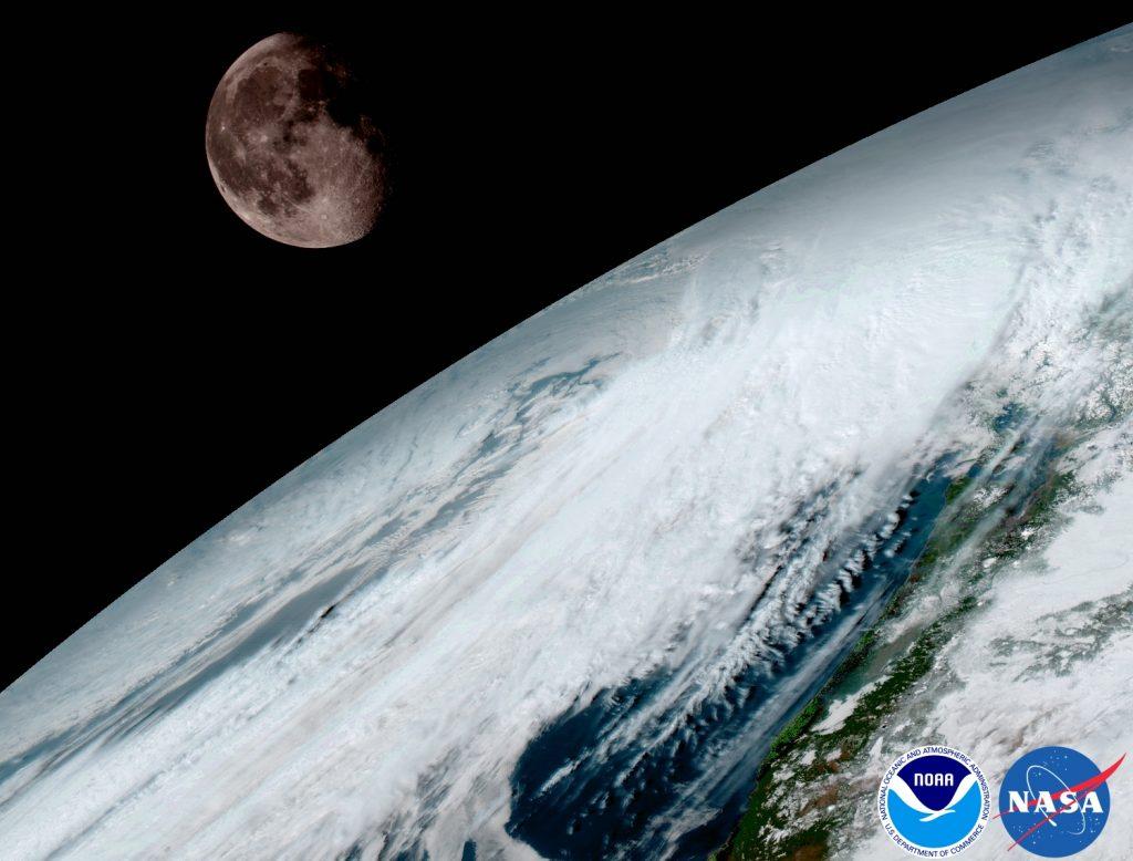 Fot. NOAA