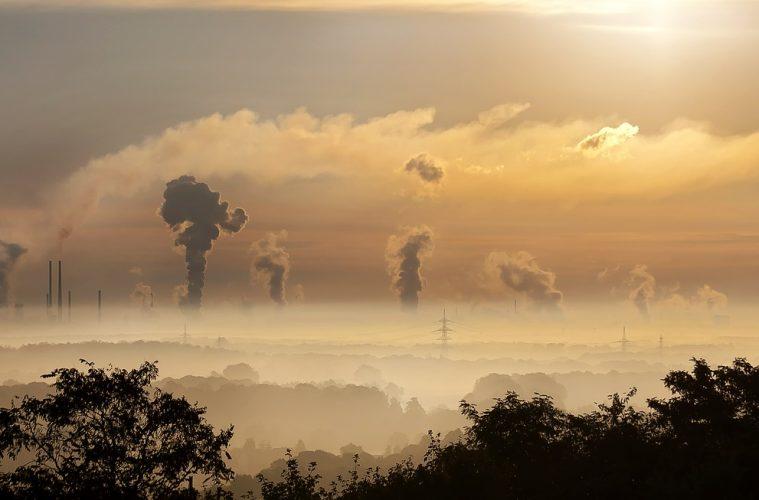 Smog – jak się chronić, co robić?