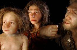 Kobiety Homo sapiens nie mogły mieć synów z neandertalczykami