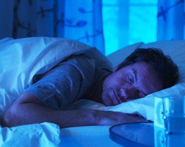 5 prostych naukowych sposobów na lepszy sen . Fot. IKEA