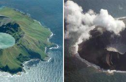 Wyspa Kasatochi na Alasce: gwałtowna zagłada i trudne odrodzenie