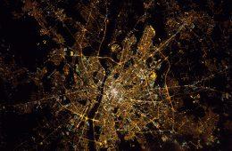 Nowe zdjęcie Warszawy z kosmosu. Sprawdź, ile miejsc rozpoznasz