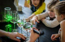 5 (+1) naukowych eksperymentów w kuchni z dziećmi