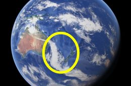Na Ziemi jest jeszcze jeden ukryty kontynent – Zelandia