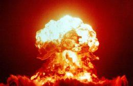 Obejrzyj wybuch atomowy z bliska – Amerykanie odtajnili materiały wideo