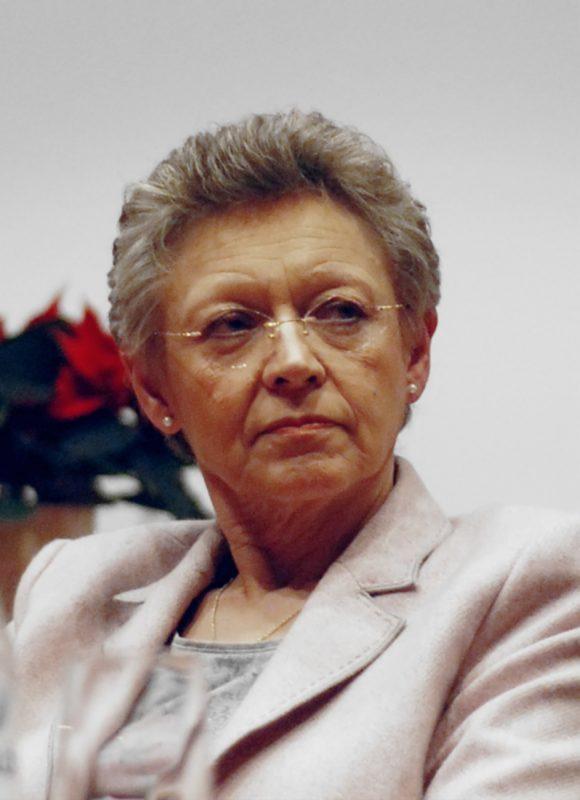 Françoise Barré-Sinoussi Fot. Prolineserver
