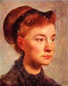 Maria Zakrzewska