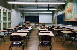 Open space w szkole – bardzo głupi pomysł