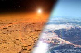 Niezwykły pomysł NASA – tarcza magnetyczna może uczynić Marsa przyjaznym dla życia