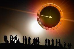 Jesteś stale niewyspany? Może żyjesz w złej społecznej strefie czasowej