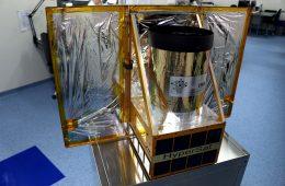 Satelity będzie można składać jak pecety – Polacy tworzą platformę do ich łatwej budowy