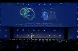 Będziemy pisać za pomocą mózgu i słuchać przez skórę. Tak mówi Facebook.