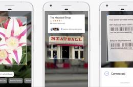 Google Lens – aplikacja, dzięki której twój telefon zrozumie co widzi