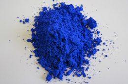 Oto pierwszy nowy odcień niebieskiego od 200 lat. Powstaje kredka w tym kolorze
