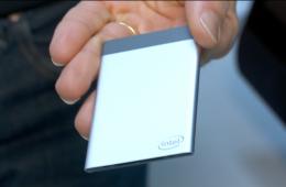 Ten komputer zmieści się w portfelu obok karty kredytowej, a ma moc laptopa