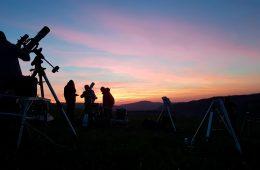 Bieszczady – dlaczego tu się najlepiej obserwuje gwiazdy?