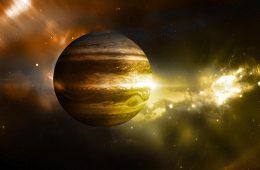 Jowisz powstał w zawrotnym tempie i wyciął dziurę w Układzie Słonecznym – nowe badania o początkach gazowego olbrzyma
