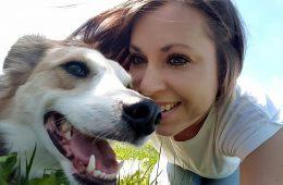 Psy mogą być niezwykle przyjazne dzięki szczególnej wadzie genetycznej