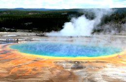 NASA chce ukraść ciepło… superwulkanowi Yellowstone