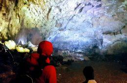 Polskie jaskinie, a w nich ciepłe morze, neandertalczycy i jadowity pająk. Pod samym Krakowem