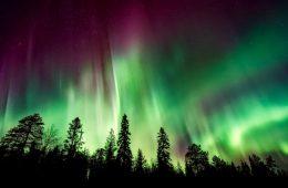 Trwa potężna burza magnetyczna – możliwe zorze nad Polską w nocy z 8 na 9 września!