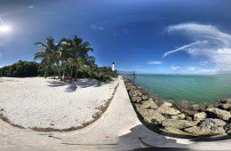 Najpiękniejsze miejsca na Ziemi na filmach VR 360 stopni – włącz i patrz