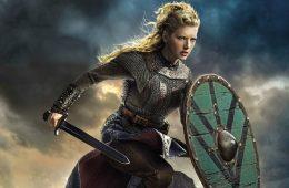 Wikingowie mieli przywódcę-kobietę, która grała w planszówki