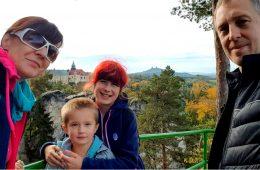 Czeski Raj, IDEALNE miejsce na krótki wypad tuż za granicę – nasz przewodnik