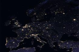 Ziemskie noce coraz bardziej rozświetlone – na poważnie tracimy ciemności