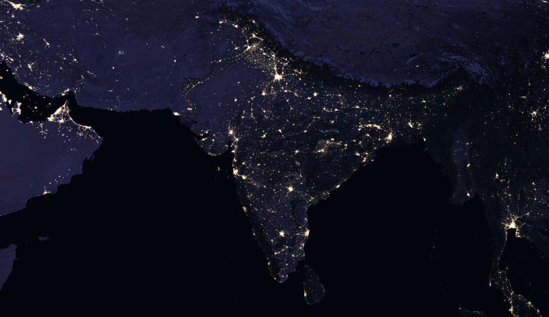 Indie w 2012 roku