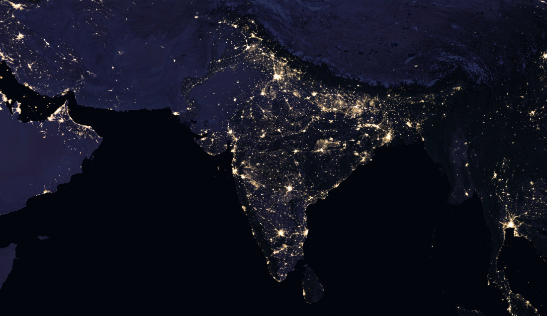 Indie w 2016 roku