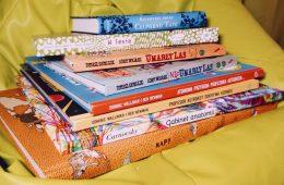 Dobre książki o nauce dla dzieci – gwiazdkowy gotowiec dla zabieganych
