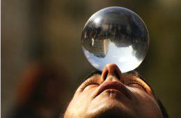 Mózg przewiduje przyszłość, zanim zobaczymy ją na własne oczy