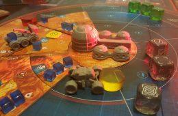 """Nowa gra """"Pierwsi Marsjanie"""", czyli o tym jak zdobywaliśmy Czerwoną Planetę"""