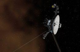 Sonda Voyager 1 odpaliła silniki po raz pierwszy od 37 lat