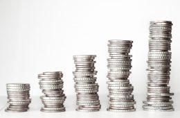 Od płacidła do… niczego czyli historia pieniądza