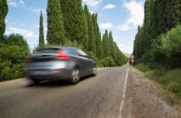 Nowy patent przeciwko chorobie lokomocyjnej w samochodach