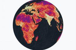 Ile zajmuje ludziom na świecie dojazd do najbliższych miast – ciekawa mapa